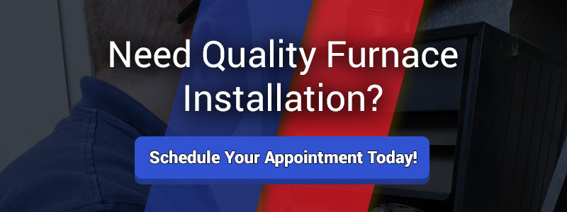 New Furnace Installation Six Things To Consider Before