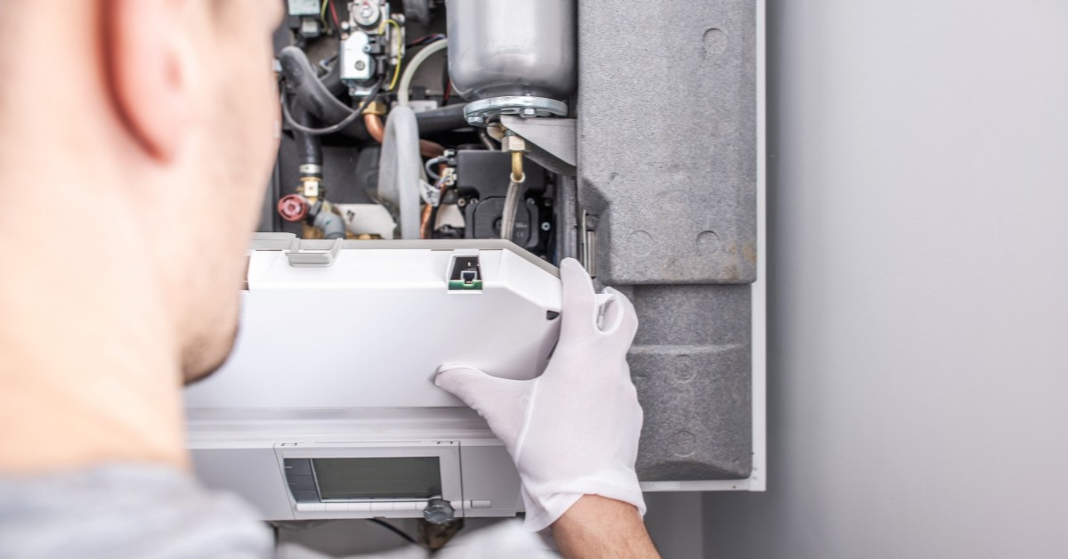 Residential HVAC Maintenance Tips arthur hagar fort worth